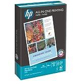 HP PAPIER ALL-IN-ONE-PRINTING A4, 80G, 5 x 500 BLATT