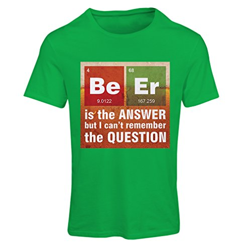 n4520f-t-shirt-femme-la-biere-est-la-reponse-medium-vert-multicolore