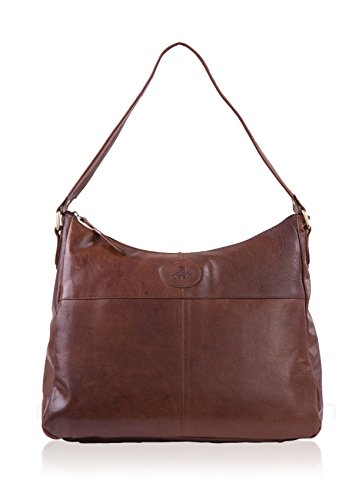luxury-cognac-brown-leather-bucket-handbag-ladies-fashion-large
