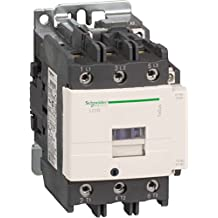 Schneider elec pic - pc7 06 00 - Contactor 80a 1na/1nc 380v 50hz