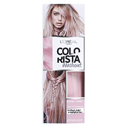 L 'Oreal Paris Colorista Wash Out