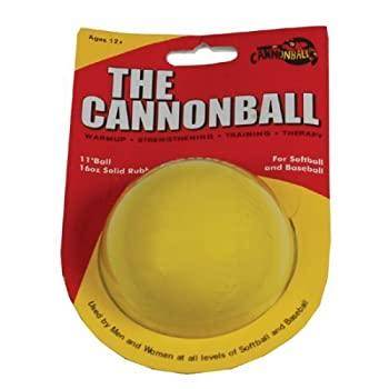 CANNONBALL WEIGHTED...
