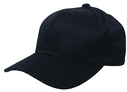 US ARMY Basecap Baseball Cap schwarz Schwarz