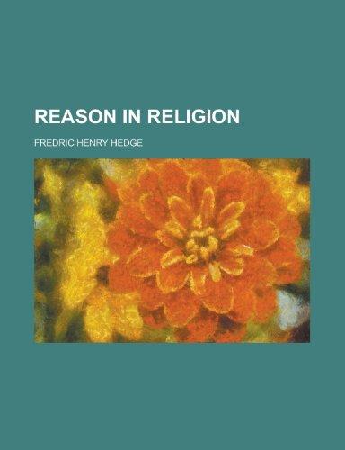 Reason in Religion