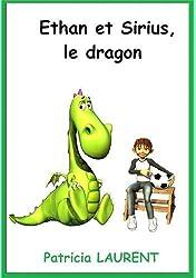 Ethan et Sirius, le dragon
