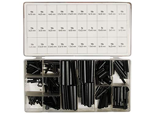 Yato yt-06785-315in-Roll Pins Assortment