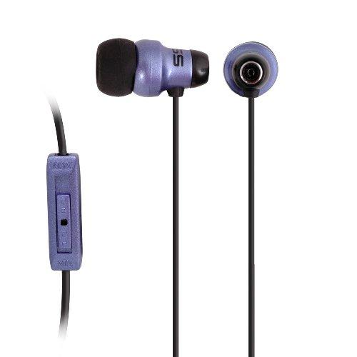 Koss KE29P Leichte In-Ohr-Kopfhörer violett Koss Violett