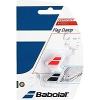 Babolat Schlägerzubehör Flag Damp 2er Pack, 700032-189