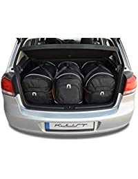 CAR FIT TASCHEN FÃœR VW GOLF VI 5D HATCHBACK VI - KJUST