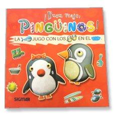 Buen Viaje, Pinguinos/Nice trip, Penguins