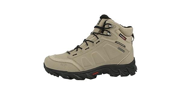 Salomon Elbrus WP 108751 Herren Sportschuhe Walking