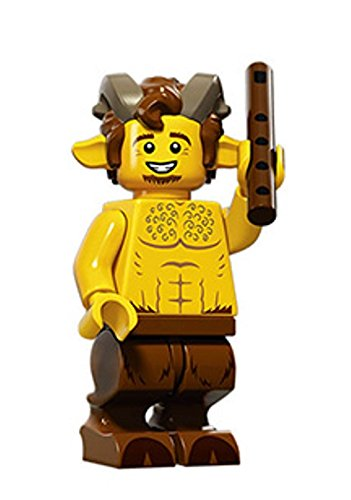 Preisvergleich Produktbild Lego Minifiguren Serie 15 - Faun