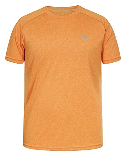 li-ning-herren-jeri-t-shirt-orange-l