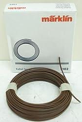 Märklin 7102 - Kabel Braun, H0