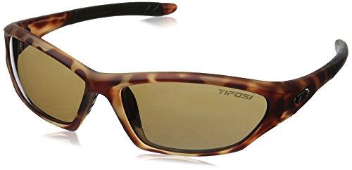 Tifosi Damen Sonnenbrille Blue,150 ft, braun, 8560407371