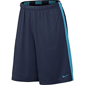 Nike Fly Short 2.0 - midnight navy/blue lagoon/blue, Größe #:S