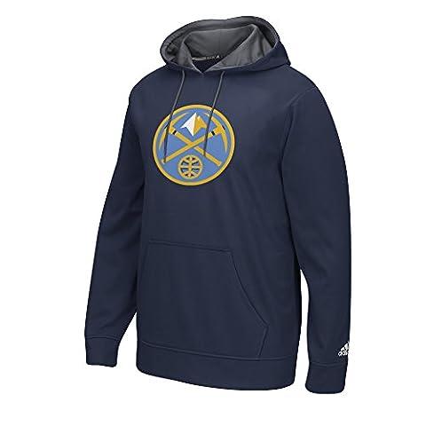 Denver Nuggets Adidas 2016 NBA