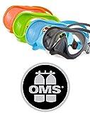 oms (Lava Orange