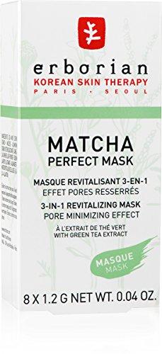 Erborian BB Matcha 3-1 Maske, 9 g