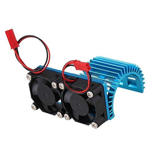 bqlzr-blauen-aluminium-n10072-kuhlkorper-stock-540-550-motor-kuhlung-mit-doppel-fans-fur-rc1-10-fahr
