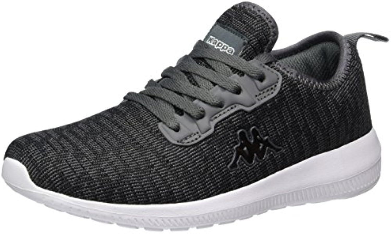 Kappa Unisex Erwachsene Gizeh Sneaker  Billig und erschwinglich Im Verkauf