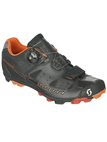 Scott Mtb Elite Boa, Cyclisme men Orange
