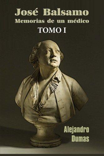 Memorias De Un Médico - José Balsamo descarga pdf epub mobi fb2