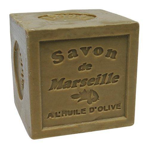 Savon de Marseille Huile d'Olive Savon 600 g.