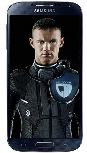 Samsung Galaxy S4 Smartphone (5 Zoll (12,7 cm) Touch-Display, 16 GB Speicher, Android 5.0) schwarz (Generalüberholt)