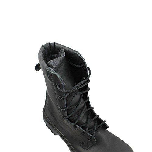Jal Group Boots Safety High S3 HRO Sicherheitsstiefel Arbeitsschuhe Berufsschuhe Stiefel Schwarz B-Ware Schwarz