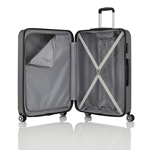 travelite City 4-Rad Kabinentrolley 55cm marine - 2
