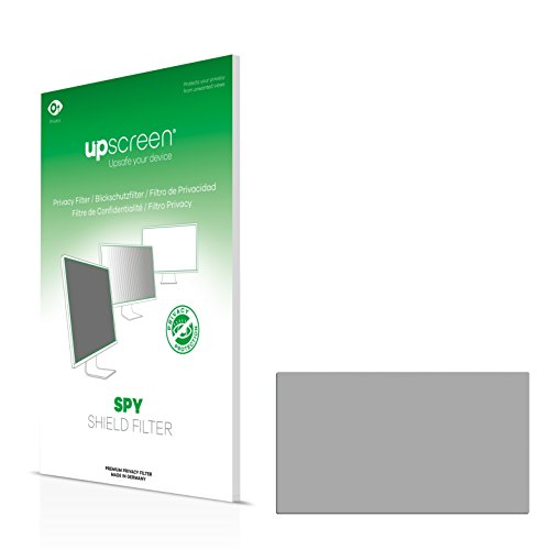 BenQ GL2450HT Blickschutzfilter – upscreen Spy Shield Privacy Filter, Made in Germany
