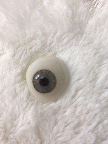 Hazel Color künstliche Augenprothese Augen