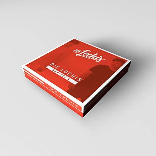 Kapitel X (Ltd.Fanbox)