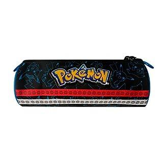 Pokémon – Pokemon – Estuche Evolution medidas 7x20x20 cm.