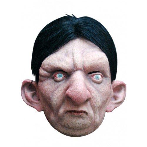 Mask Head Luke
