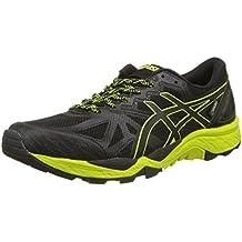 ASICS Gel-Fujitrabuco 6 G-TX, Chaussures de Trail Homme 1486540fb10c