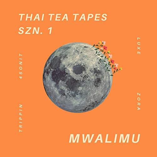 Thai Tea Tapes, SZN 1