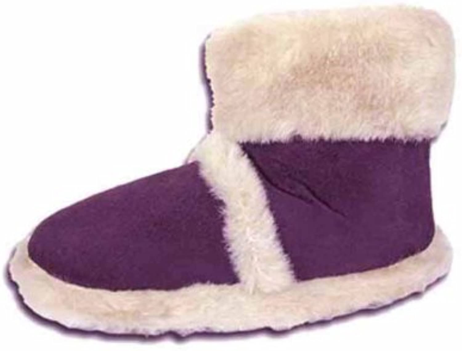 Coolers Mesdames refroidisseurs Fourrure Bottines Chausson Chaussons Tailles 3–8B00E6NYK1MParent 3–8B00E6NYK1MParent Tailles 9ecbd3