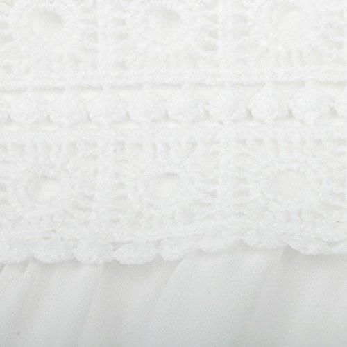 SOMESUN - Copricostume -  donna White