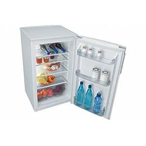 Iberna ITLP 130 freestanding 92L A+ White fridge - Fridges (92 L, ST, 43 dB, A+, White)