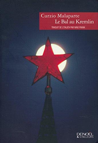 Le Bal Au Kremlin [Pdf/ePub] eBook