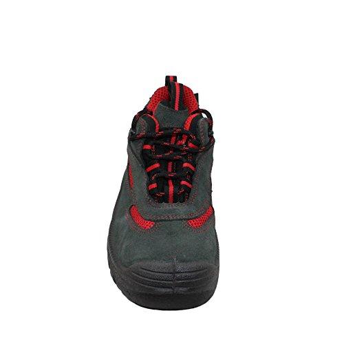 Santos lima s1 sRC chaussures de travail chaussures chaussures berufsschuhe businessschuhe plat vert Vert - Vert