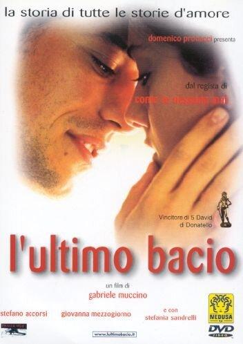 Bild von L'ultimo bacio [IT Import]