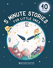 5 Minute Stories For Little Ones