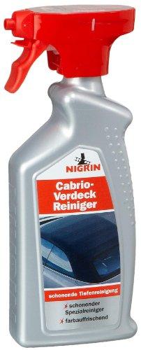 Nigrin-74182-Cappuccio-Cabrio-500-ml