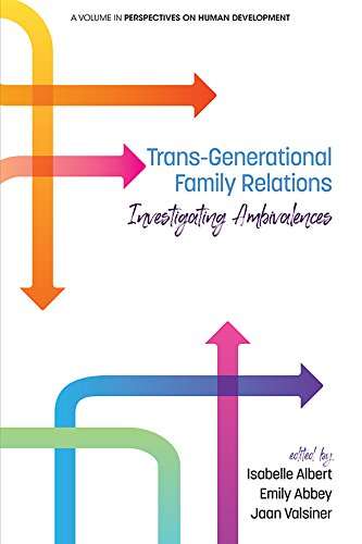 Trans-Generational Family Relations (Perspectives on Human Development)