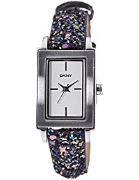 (CERTIFIED REFURBISHED) DKNY Chronograph Silver Dial Women's Watch - NY8726#CR