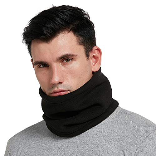 HGDGears Polar Fleece Neck Warmer Pasamontañas