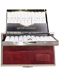 German Couture® Original - Estuche DE Calor para IQOS HEETS con Precioso Cuero Vintage Premium: el GC Etui Plus Holder u. Charger 2.4 3 o Multi encajan en Estilo